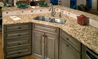 Countertop Installation Costs Price To Replace Kitchen
