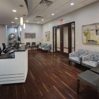 Chiropractic Office #reception area, #frontdesk, #lobby ...