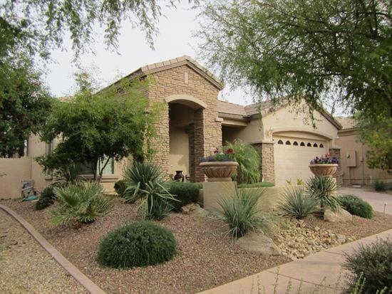 arizona front yard landscaping
