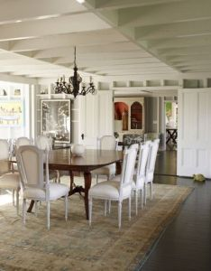 Matchbookmag   kate and andy spade   southampton home decorated by steven sclaroff   also sclaroffspades inside pinterest rh