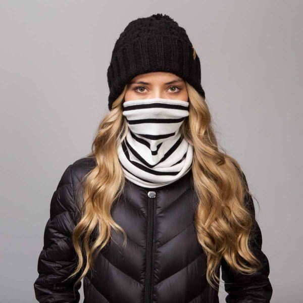 Serenity Snowboard Face Mask Celtek U