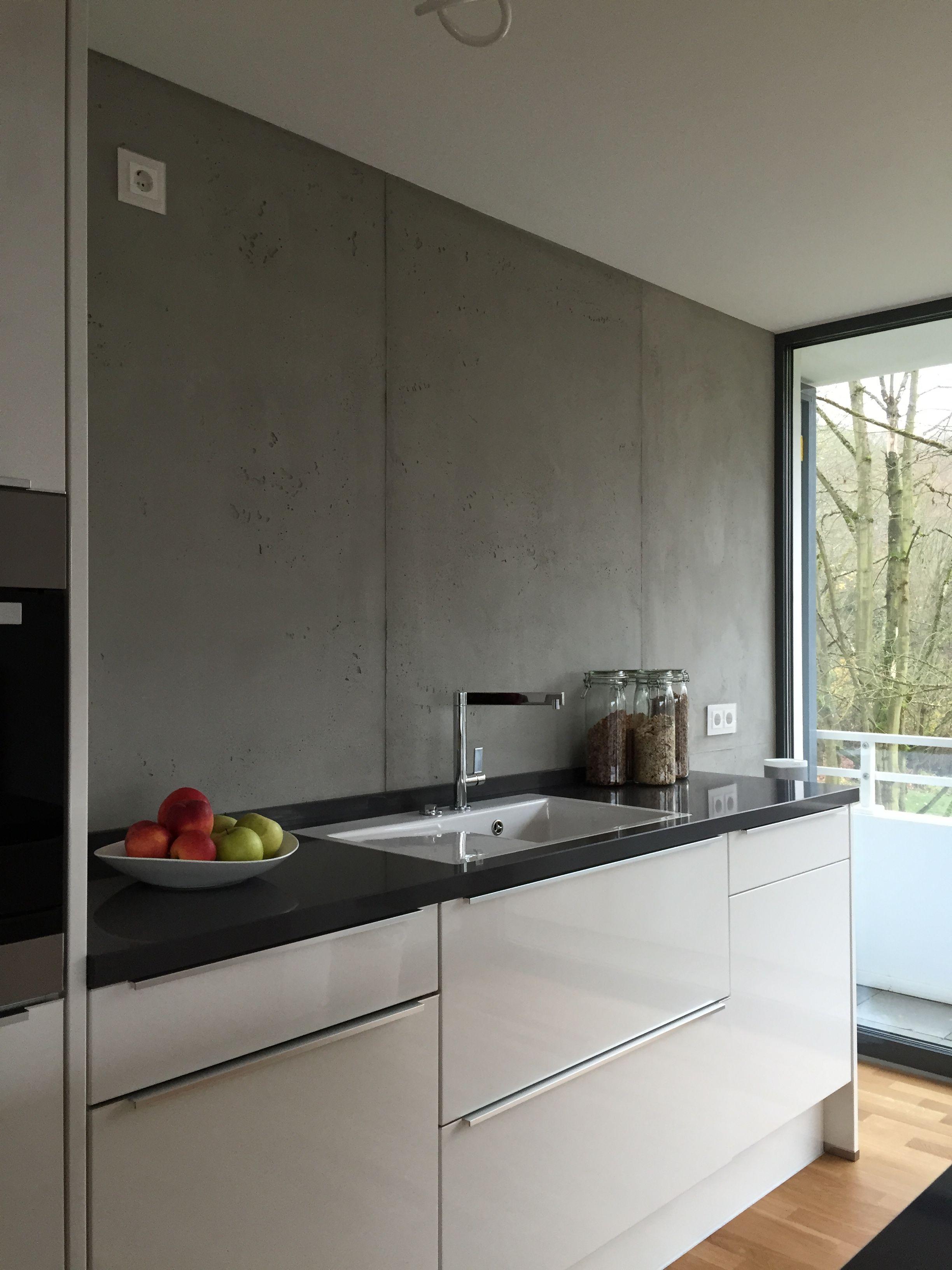 Ausgezeichnet Kleine Küche Designs Mit Wandöfen Bilder - Küchen ...