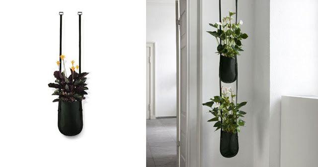 Macetas Para Interiores Affordable Conjunto De Vectores