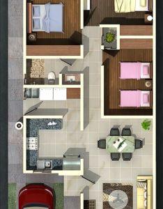 Planta arquitectonica small housesautocadhouse designhouse planslaundry also plantas pinterest house architecture rh