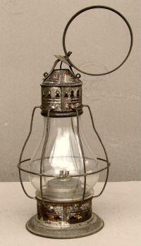 1800s lanterns