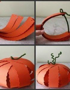 Easy Homemade Halloween Decorations For Kids Valoblogi Com