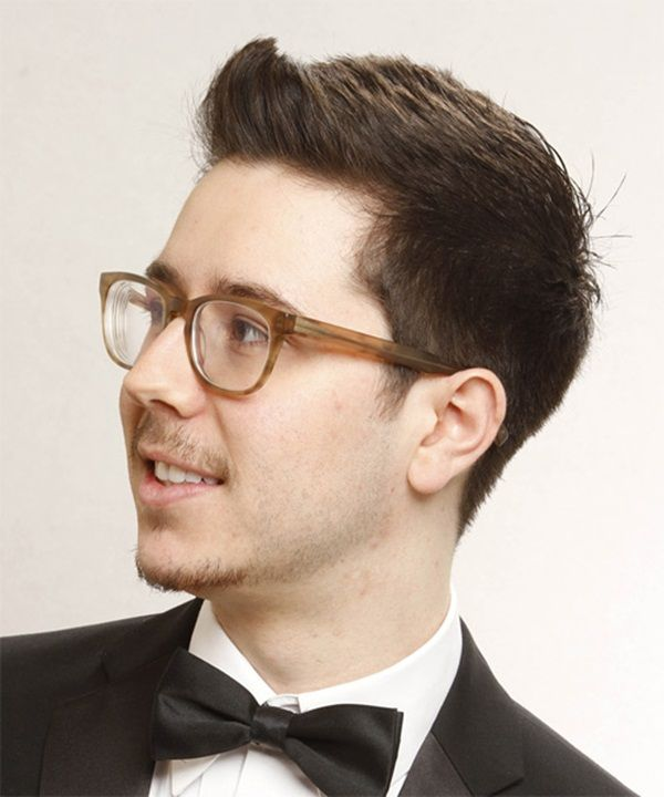 Awesome Nerd Hairstyles For School Boys 2015 Check More At