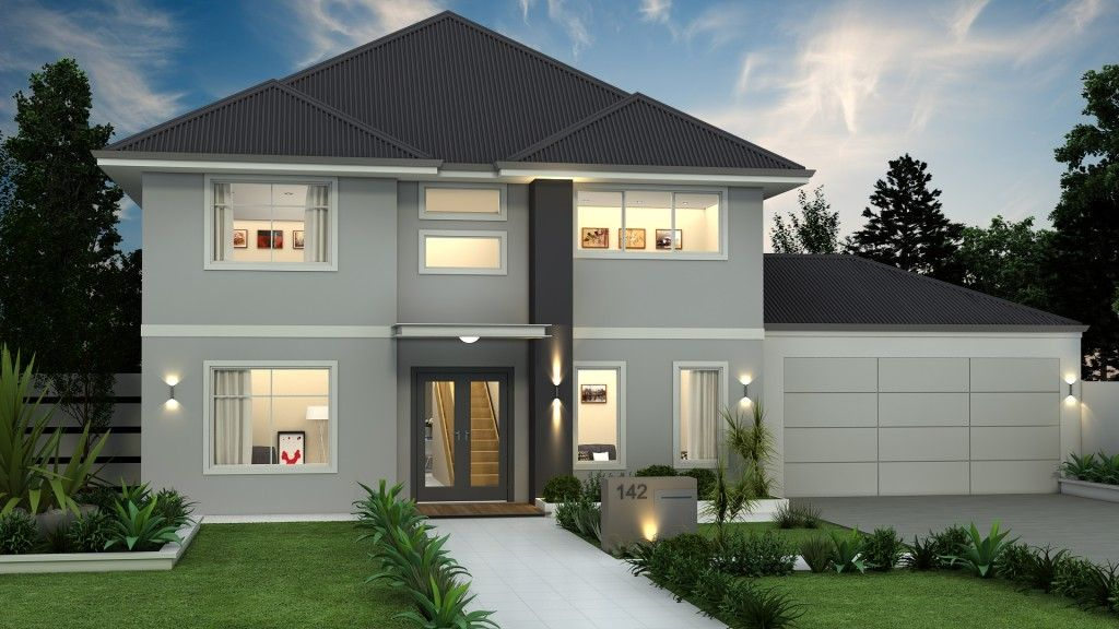 Cement Rendered House Colours Google Search Exteriors