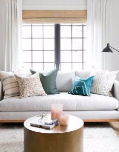 This cheap hack makes any room look expensive also hang curtains mini rh pinterest