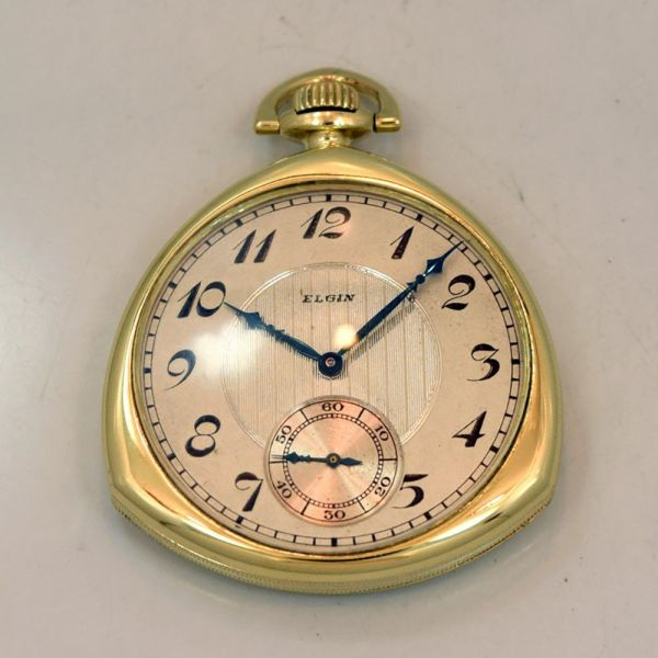 20 1923 Elgin Railroad Pocket Watch Pictures And Ideas On Meta Networks
