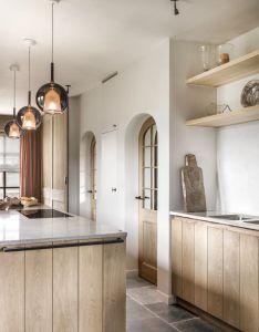 Custom made kitchen lefevre interiors belgium also pin by          on    pinterest rh