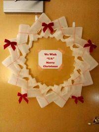 Hospital Christmas decorations | Hospital Christmas ...