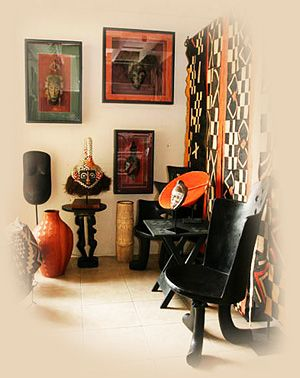 35 Exotic African Style Ideas For Your Home Style Living Rooms