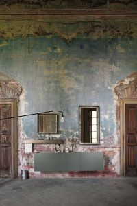 modern, antique in contrast | Antique with Modern ...