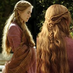 Medieval Hairstyles Renaissance Hairstyle Renaissance