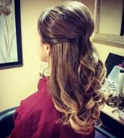 hairstyles cover thin
