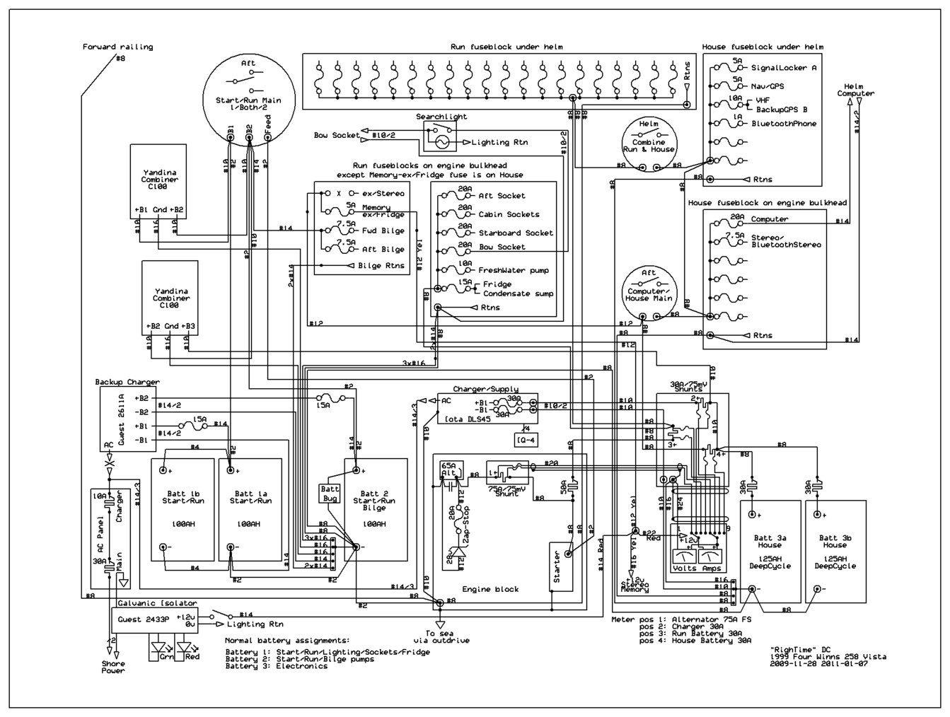 interesting sailboat wiring diagram photos ufc204 us diagram