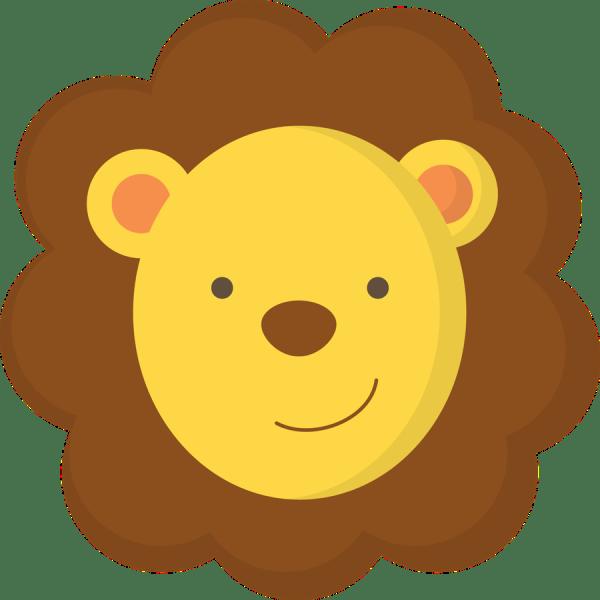 Figuritas Safari Clip