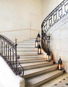 Pattern stairs volume every staircase occupies  two stories high also best ideas about language on pinterest american girl rh uk