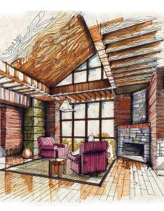 Architecturestudent sketch designdesign artarchitecture also best images about architect on pinterest architecture rh