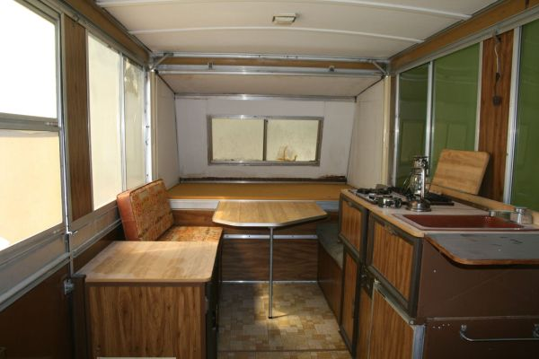 1977 Apache Mesa Camper Vintage And Perfect - Year of Clean Water