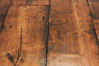 Old Wood Table Top, old farmhouse dining table - Decor ...