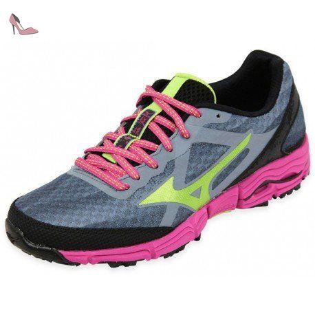 mizuno wave mujin womens chaussure course trial ss chaussures mizuno