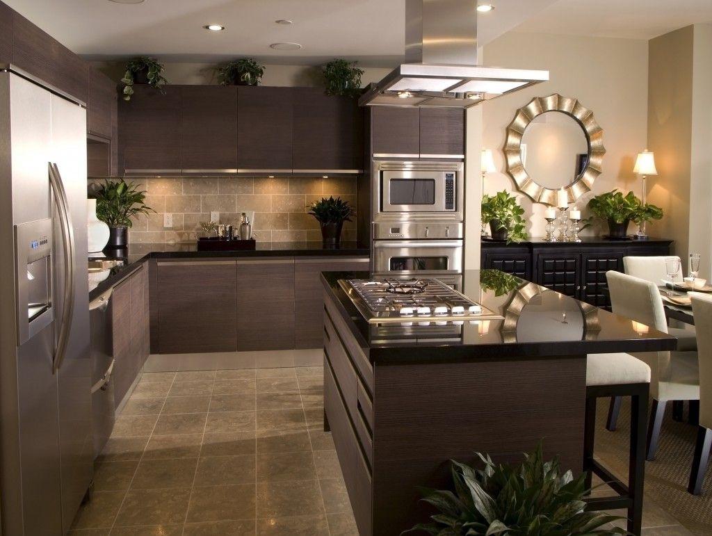 Best Kitchen Gallery: Modern Elegant Kitchen Designs Kitchen Design Inspiration » Modern of Kitchen Design Inspiration on rachelxblog.com