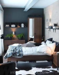small bedroom interior designs created to enlargen your space luxury  also rh pinterest