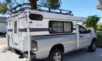 Aluminess roof rack for the Four Wheel Camper | Four Wheel ...