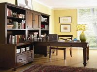Clean Two Sided Office Desk with two person desk uk ...