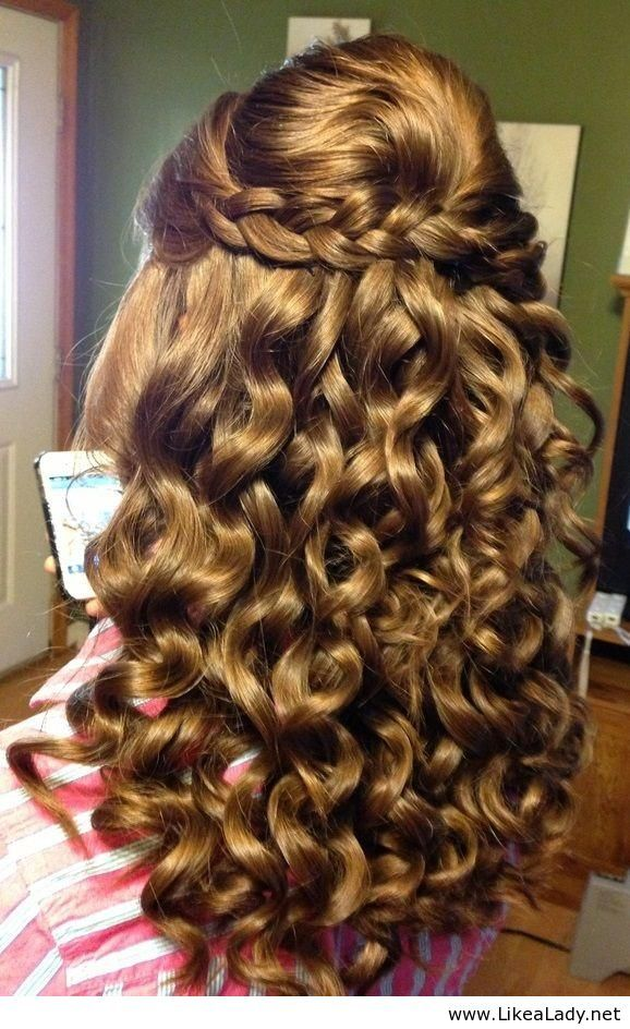 23 Prom Hairstyles Ideas For Long Hair Beautiful Beautiful