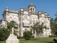 Rose garden Mansion, Dhaka | Interesting Architecture in ...