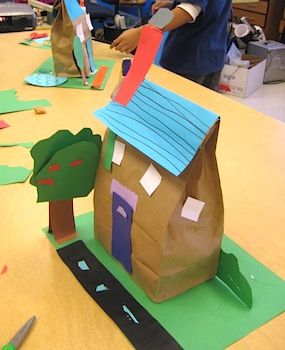 Awesome Kid Craft Ideas From The Crafty Crow! Family Pinterest