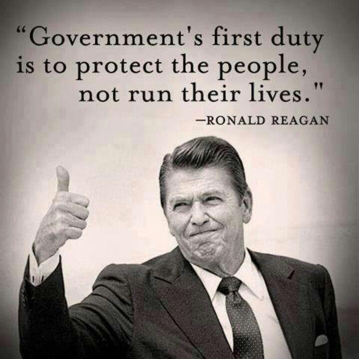 Leadership Quotes Ronald Reagan