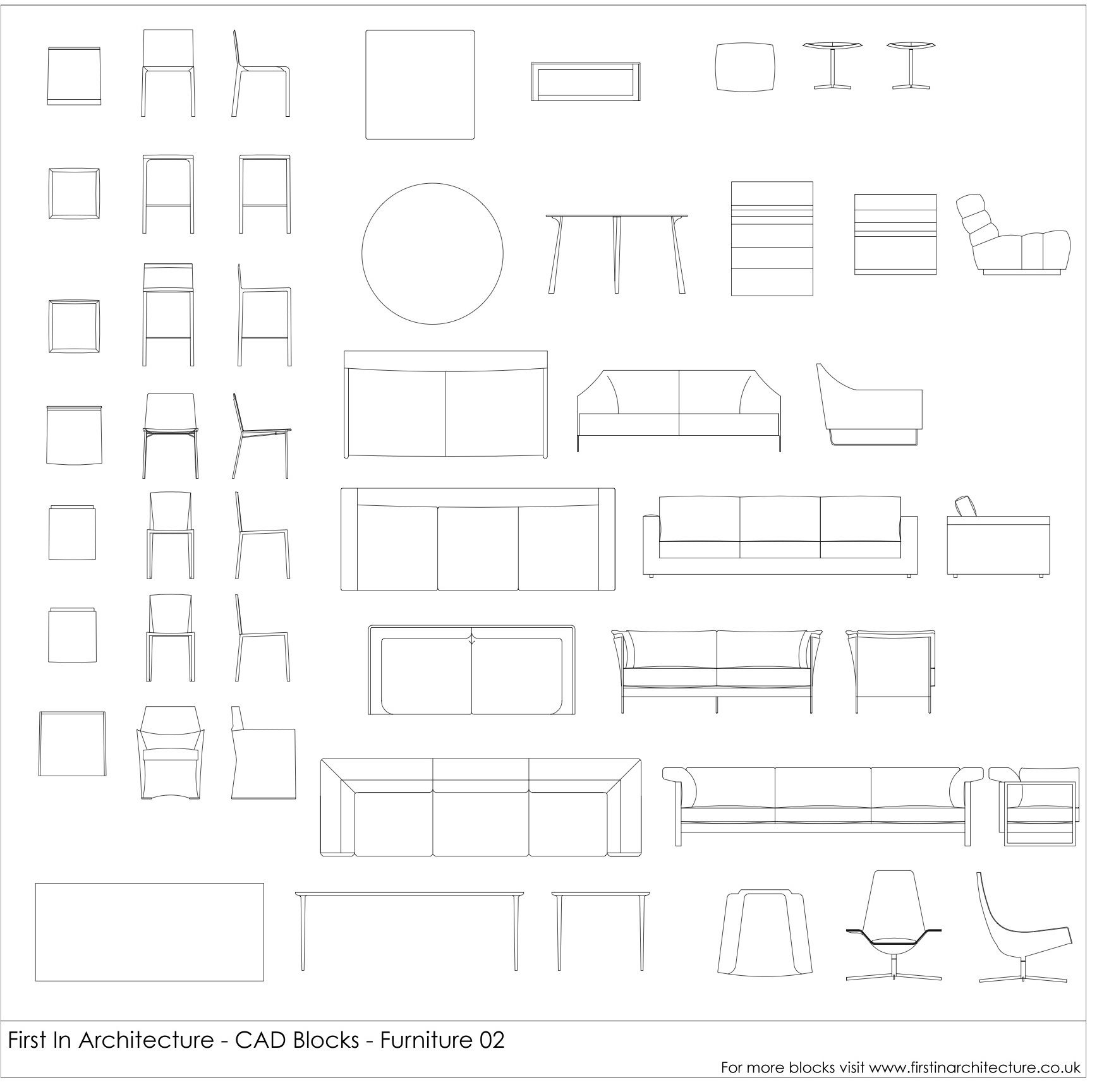 sofa bed cad block free best large sectional blocks  furniture pack 02 architecture pinterest