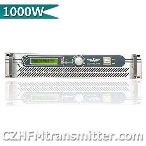small resolution of czh fm transmitter freq range rf output power 0 to 1000 watt audio input connector xlr type