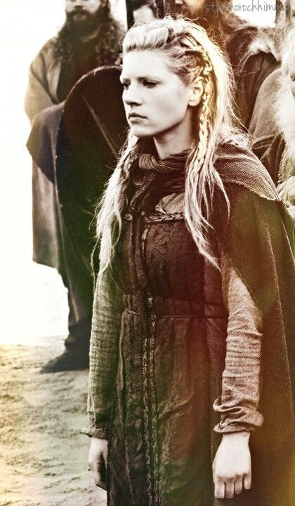 Lagertha TV Pinterest Her Hair Lagertha And Brown