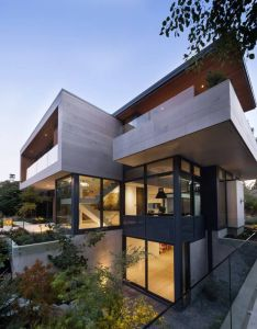 Architecture design chancellor residence by frits de vries architect also architects rh pinterest