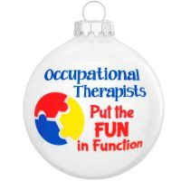 Occupational Therapists Put The Fun In Function Glass ...