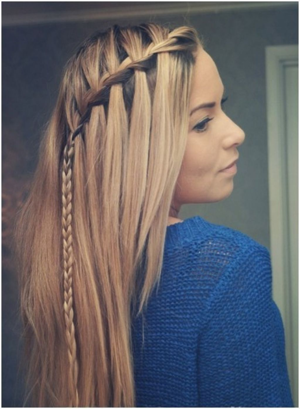 Hairstyles For Straight Hair Simple Hairstyle Ideas For Women