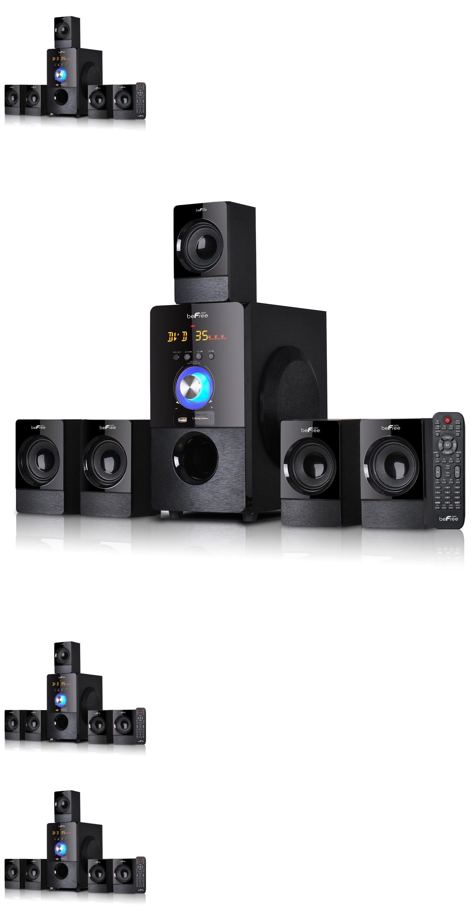 Home theater systems system bluetooth channel speaker surround sound subwoofer new buy also rh za pinterest