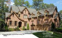 Garrell Associates, Inc. Cheshire House Plan 99096 ...