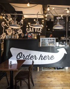 Find this pin and more on coffee shop ideas also best images about pinterest shops logos rh