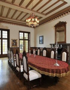 Downton abbey dining room interiors grosir baju surabaya interiorinterior designsurabayadining roomsdreamsdownton also home rh za pinterest