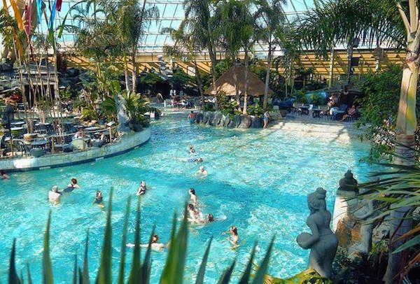 Zwembad Eemhof In Zeewolde Eemhof Aqua Mundo Center Parcs Vakantie Met Subtropisch Zwembad Center Parcs De Eemhof In Zeewolde Pinterest