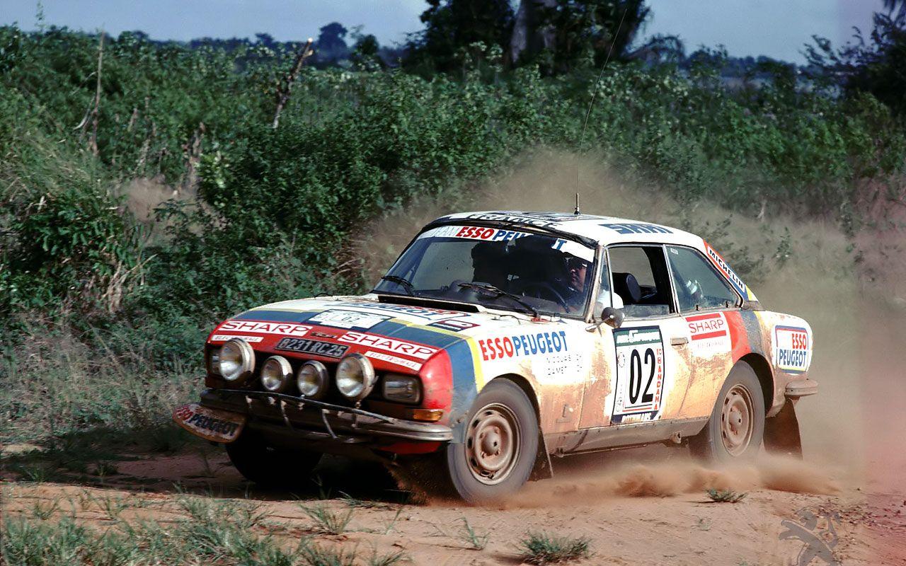 Classicpeugeotrallycarjpg (1280×800)  Historic Rally