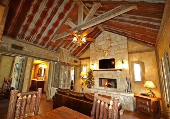 Country Inn  Cottages to rent in Fredericksburg Texas