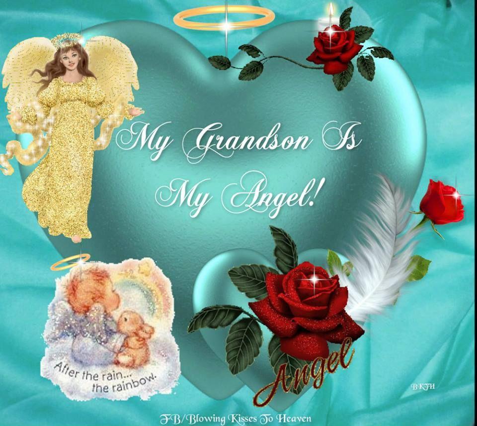 Baby Heaven Poems Angels Birthday Happy