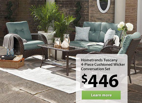 Patio Furniture Walmart Canada OutdoorOutdoor Resin Wicker Chairs Canada   Ideasidea. Outdoor Resin Wicker Chairs Canada. Home Design Ideas